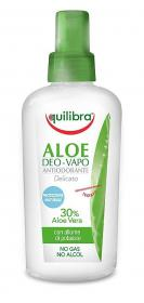 Equilibra aloesowy dezodorant spray 75 ml