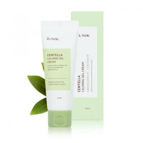 iUNIK Centella Calming Gel Cream  kojący krem do twarzy 60ml